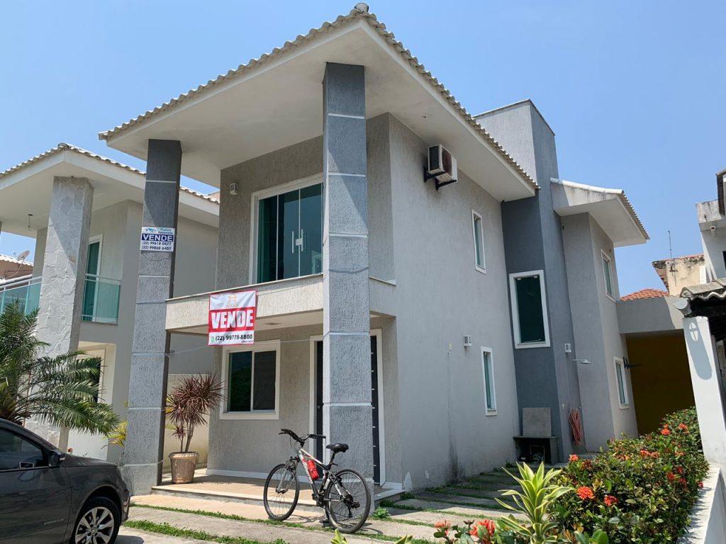 Casa – Condomínio – Cabo Frio